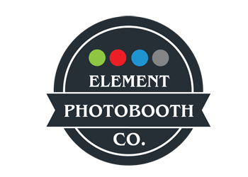 The Element Photobooth Company logo